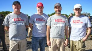 Team Rubicon deployed to help with bushfire disaster relief