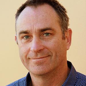 Mark Dobson