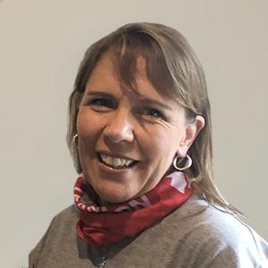 Michelle Bravenboer