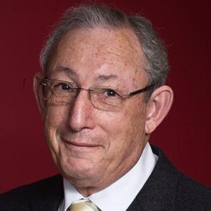 Rodney Hyman