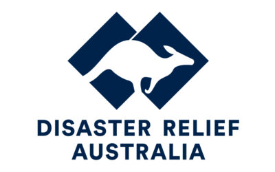 Re-branded to become Disaster Relief Australia