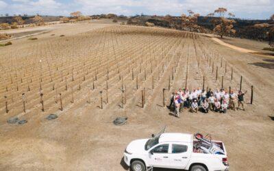 Thanks to Disaster Relief Australia partner Mitsubishi