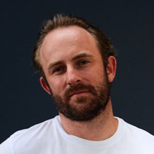 Kyran Byrne