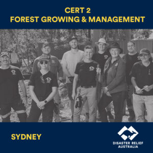 cert 2 forest growing and management