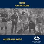 core operations traiing