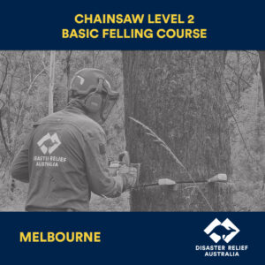 Chainsaw Level 2 Basic Felling Course