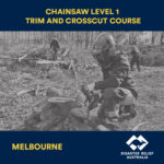 melbourne chainsaw training
