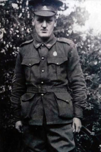 Major Alban Charles Elliot   The story behind the name 2