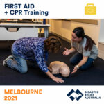 first aid training melbourne