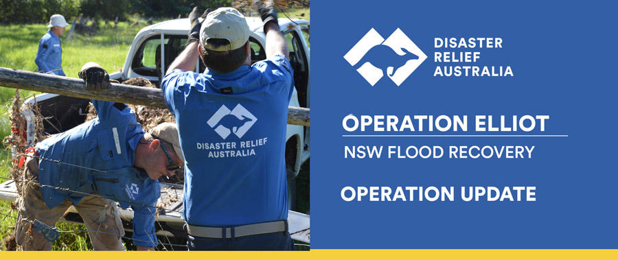 nsw flood recovery update