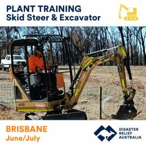 plant training brisbane