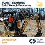 plant training canberra