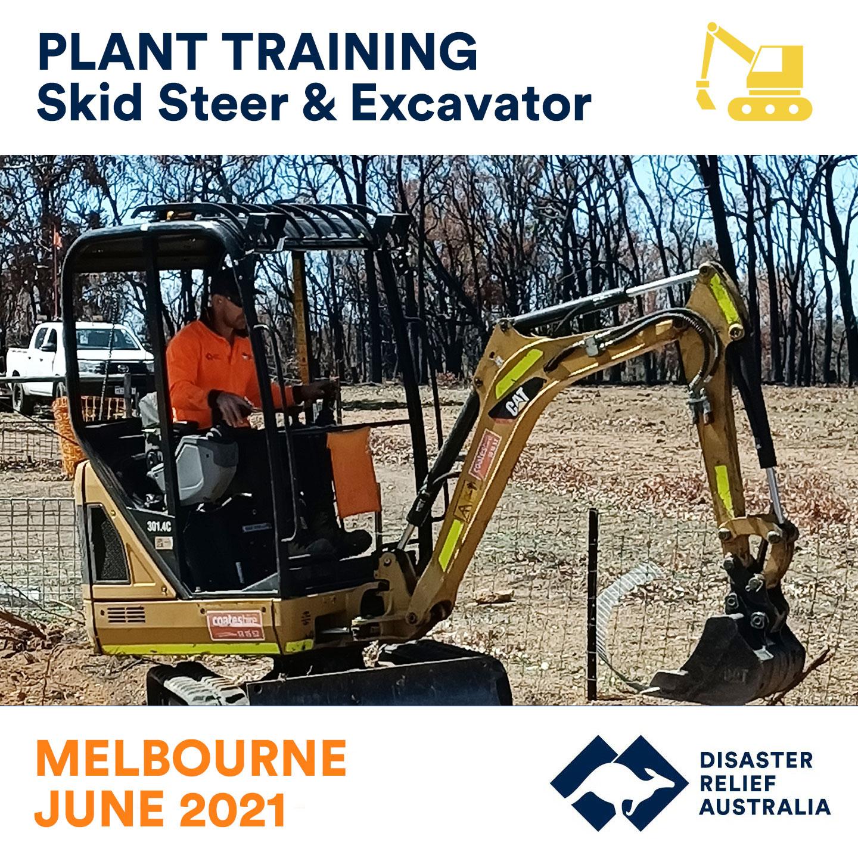 plant training melbourne