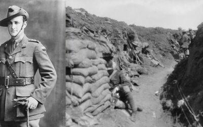 Lieutenant Colonel William Donovan Joynt | The Story Behind the Name