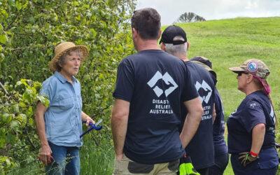Shared stories – Stephanie Batlow bushfire recovery