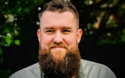 2021 Speaker Series – Brendan Barry