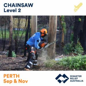 Chainsaw Level 2 Perth 13